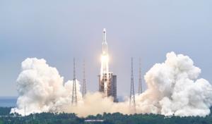 موشک چینی اولین نیست و احتمالا آخرین نیز نخواهد بود!