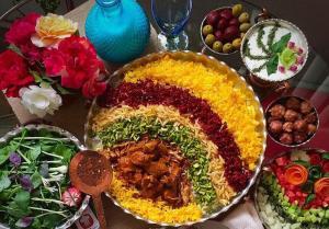 سحری بپزیم؛ طرز تهیه «قیمه نثار» غذای محلی قزوین