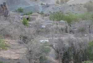 کاهش میزان بارندگی در کرمانشاه طی ۵۰ سال گذشته کمسابقه است