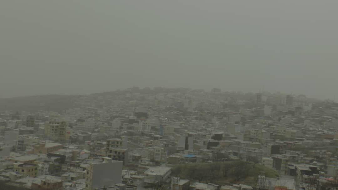 رئیس اداره کل هواشناسی کرمان: گردوغبار در استان ادامه دارد