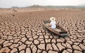 کاهش ۴۳ درصدی بارشها در لرستان