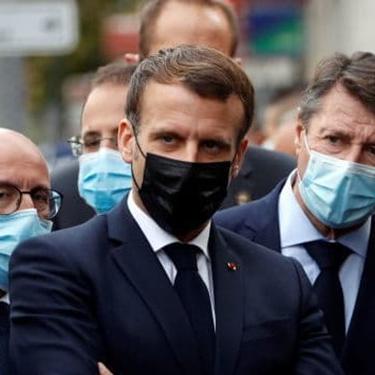 هشدار نظامیان فرانسه درباره احتمال وقوع جنگ داخلی