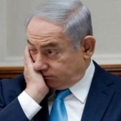 واکنش نتانیاهو به جنایات اخیر اسرائیل در قدس