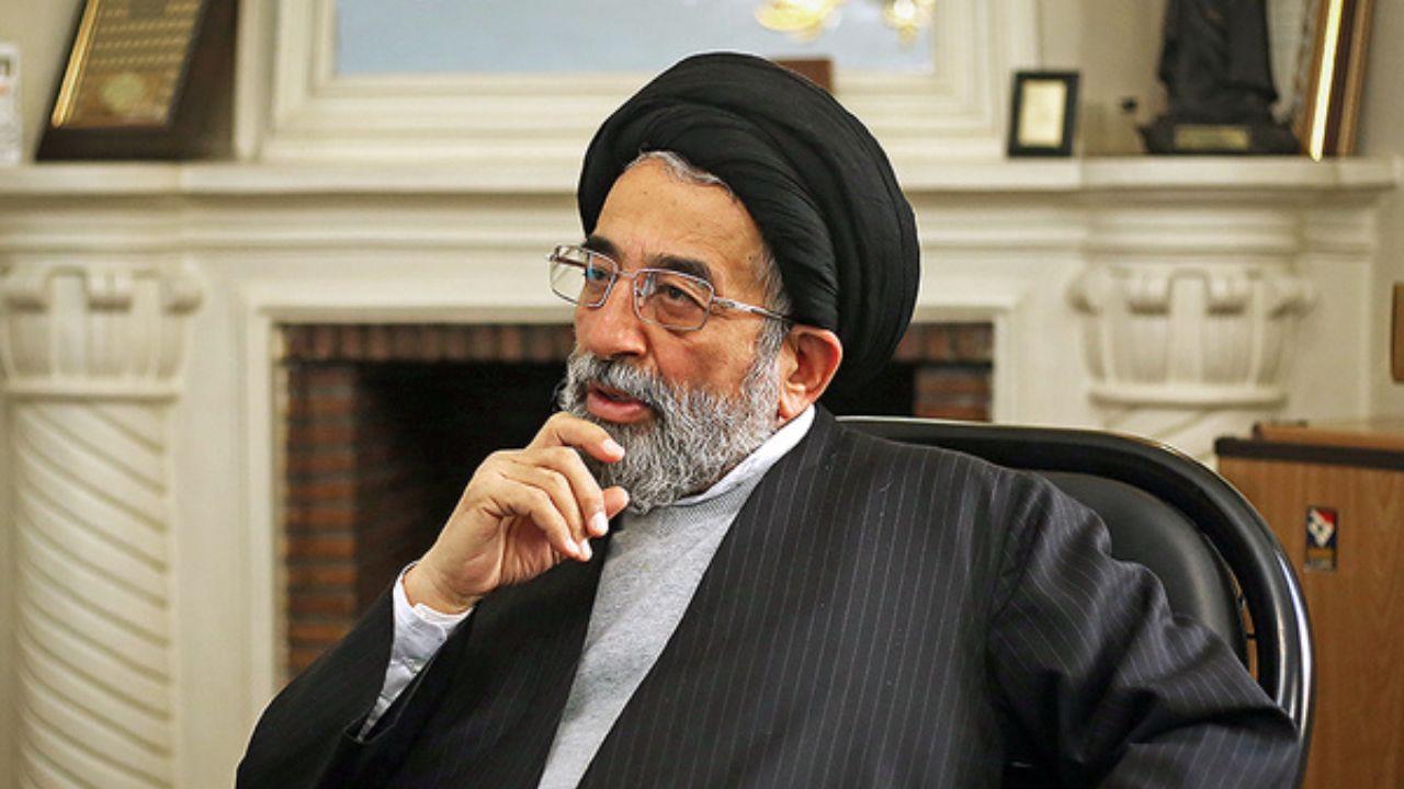 موسوی لاری: شورای نگهبان حق ندارد قانونگذاری کند