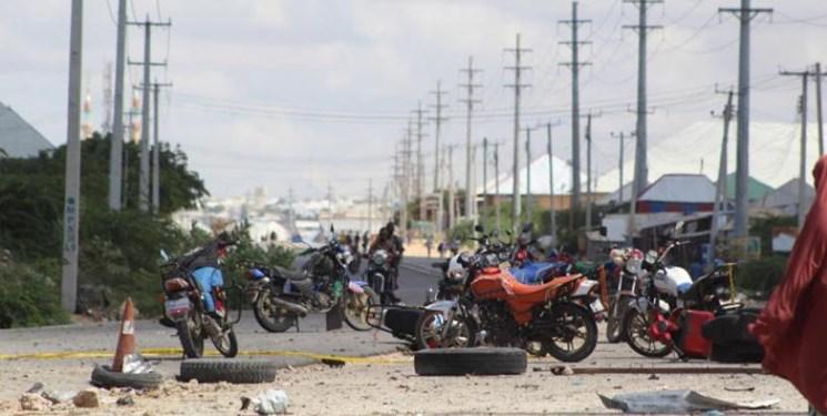6 کشته در انفجار انتحاری در پایتخت سومالی