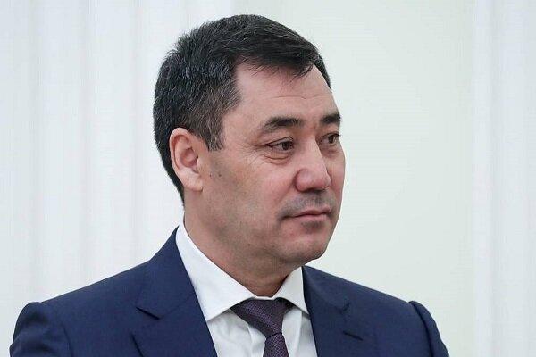 تماس تلفنی پوتین و جباروف بر سر مشکلات مرزی تاجیکستان و قرقیزستان