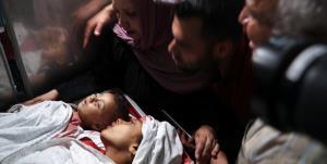 شمار شهدا در نوار غزه افزایش یافت