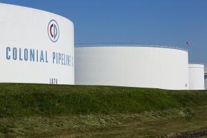 عامل حمله به بزرگترین خط انتقال سوخت در آمریکا شناسایی شد