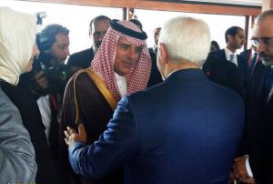 ریشه های مذاکرات ایران و عربستان