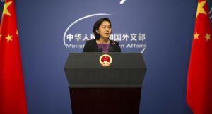 چین: آمریکا در بحبوحه شیوع کرونا تحریمها ضد ایران را حفظ کرده است