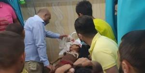 افزایش شمار شهدا در نوار غزه؛ 9 تن به شهادت رسیدند