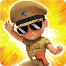 Little Singham 2021؛ پلیس کوچک هندی را همراهی کنید