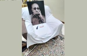 تسلیت معاون امور هنری و مدیرکل دفتر موسیقی برای درگذشت عبدالوهاب شهیدی