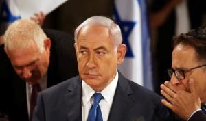 موافقت کابینه اسرائیل با حملات گسترده هوایی به غزه