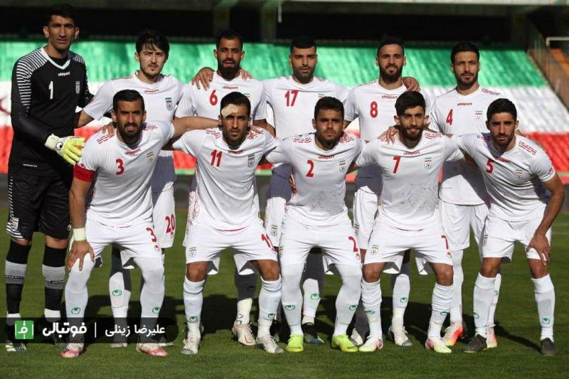 فدراسیون فوتبال و تیم ملی، تنهای تنهای تنها!