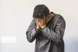 پلیس جیرفت به فرار ۸ ساله یک قاتل پایان داد