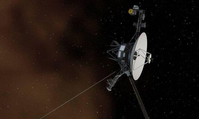 ناسا صدای همهمهای فراتر از منظومه شمسی شناسایی کرد