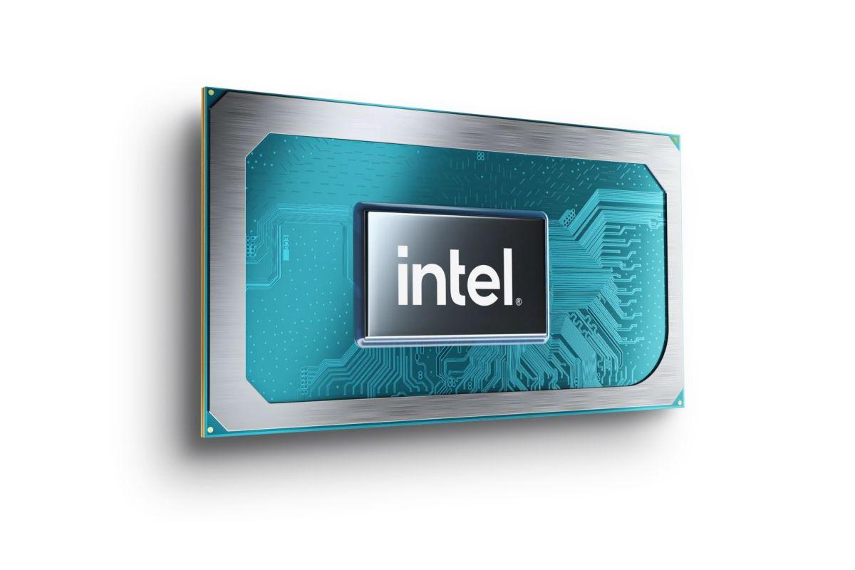 پردازنده های نسل ۱۱ اینتل با نام Tiger Lake-H برای لپ تاپ ها معرفی شدند