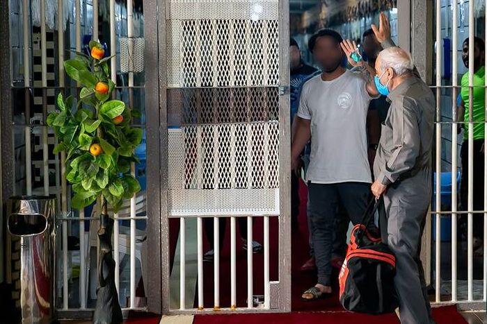 ۱۸ نفر از زندانیان استان اردبیل عید فطر آزاد میشوند