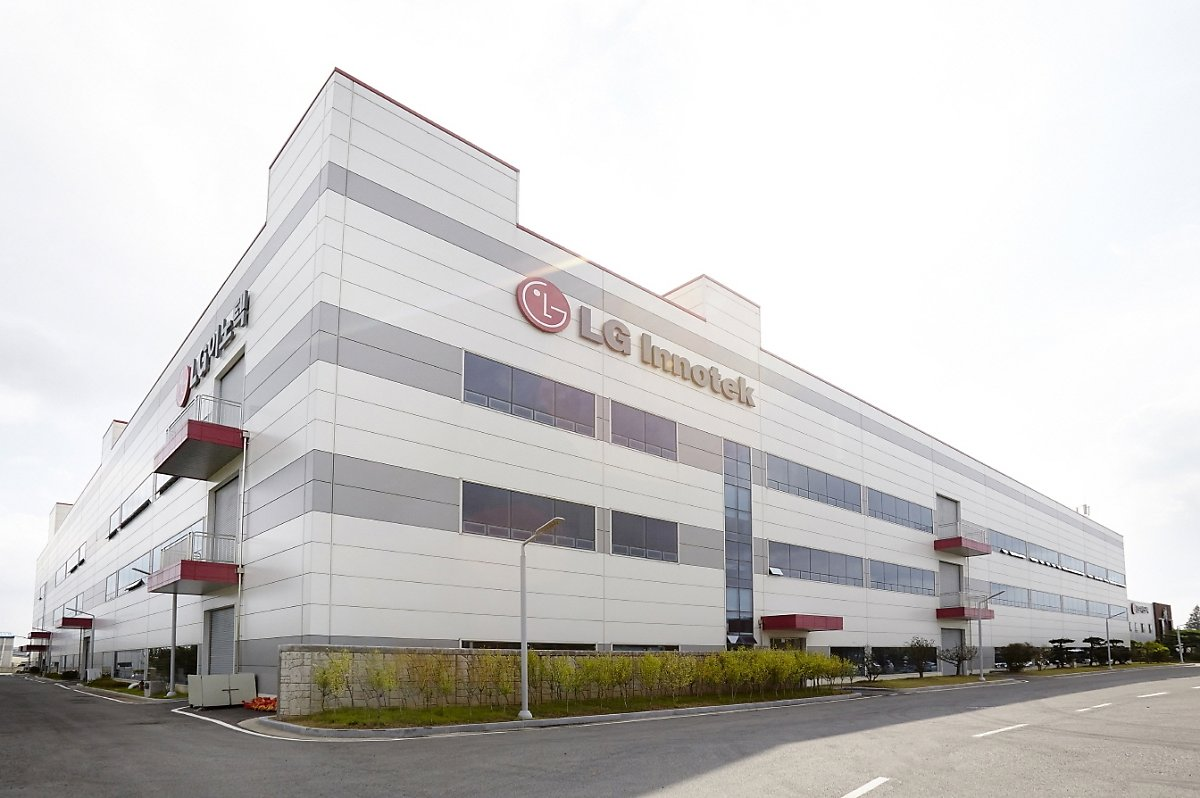 LG Innotek پتنتها و تجهیزات LED خود را به یک شرکت چینی میفروشد