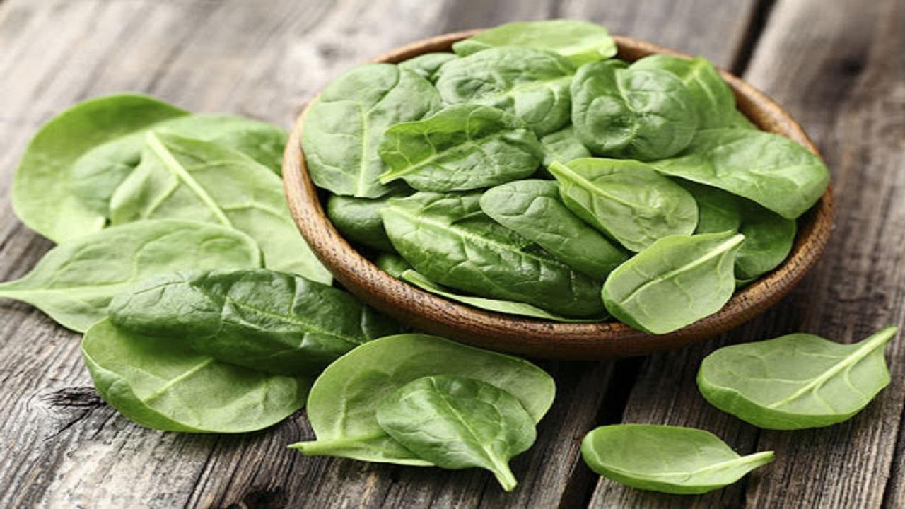 خواص بینظیر سبزی که سرشار از آهن است