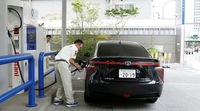 بالاخره روزی می رسد که هیدروژن به عنوان سوخت معنا پیدا می کند