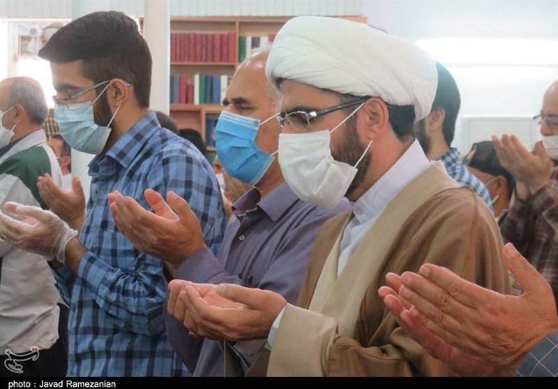نماز عید سعید فطر در همدان به امامت نماینده ولی فقیه برگزار میشود