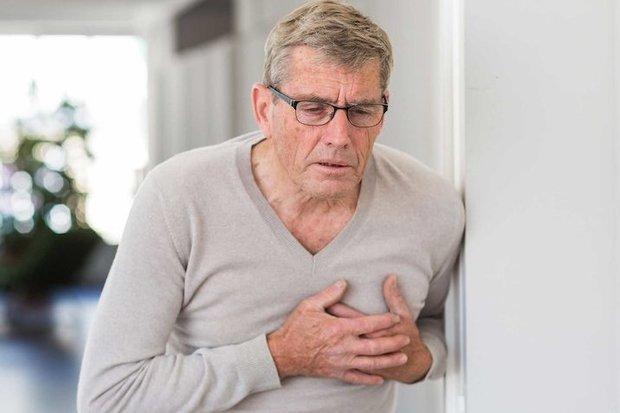 احساس کسلی و علائم شبه آنفولانزا نشانه حمله قلبی خاموش