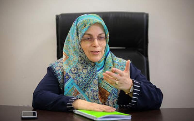 آخرین وضعیت انتخاباتی «جبهه اصلاحات ایران» به روایت خانم سخنگو