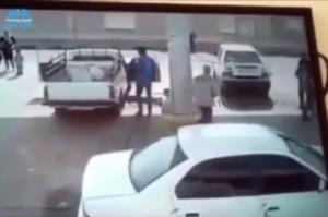 انفجار هولناک کپسول سیانجی در یکی از جایگاههای تبریز