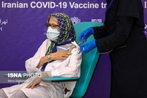 کرونا/ محرز: ایران دیگر نیازی به واردات واکسن کرونا ندارد