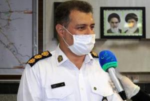 اعمال محدودیتهای تردد بین شهری در استان گیلان