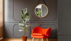 آینه را در کجای خانه نصب کنیم؟