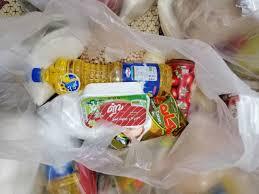 بستههای بهداشتی در دستان نیازمندان بندر امامخمینی(ره)