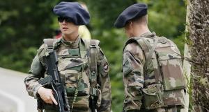 ارتش فرانسه ادعاها درباره