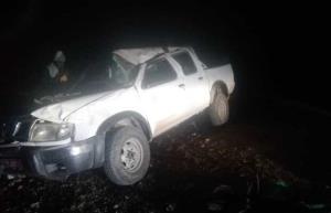 زخمی شدن ۲ محیطبان پارک ملی قمیشلوی اصفهان در درگیری با شکارچیان