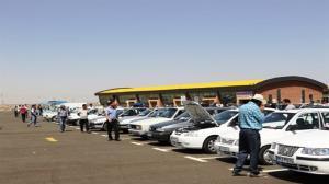قیمت نوسانی خودرو در بازار 21 اردیبهشت