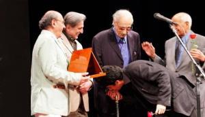 شهیدی، شجریان و سایه؛ داستان یک عمر رفاقت و احترام
