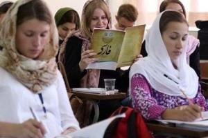 مهلت ثبت نام برای اعزام اساتید زبان فارسی/ این قند پارسی که به بنگاله میرود