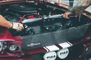 آشنایی با قطعات اصلی سیستم خنک کننده خودرو