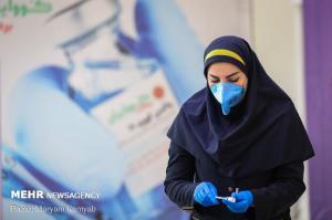 کرونا/ رونمایی از نخستین محصول واکسن کوو ایران برکت
