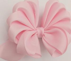 آموزش گام به گام گل سر خوشگل برای دختر بچه ها