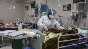 جدیدترین آمار بیماران کرونایی در یزد