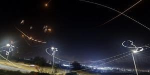 حماس از چه موشکی برای حمله به مواضع صهیونیستها استفاده کرد؟
