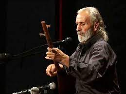 آهنگ محلی/ موسیقی مازندرانی دلنشین با صدای محمدرضا اسحاقی