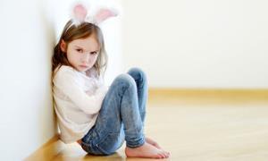 کودکان متوقع، دنیا را از بالا به پایین می بینند