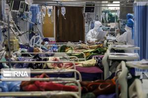۶۰ بیمار کرونایی در بیمارستانهای لاهیجان بستری هستند