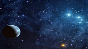 پرنورترین سیارات منظومه خورشیدی که با چشم قابل رصد هستند