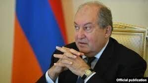 تاریخ برگزاری انتخابات زودهنگام ارمنستان تعیین شد