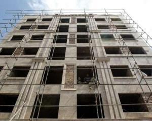 رشد ۷۶ درصد قیمت مصالح ساختمانی در سال ۹۹